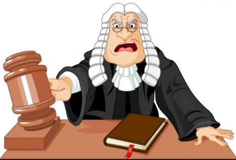 judicializacin