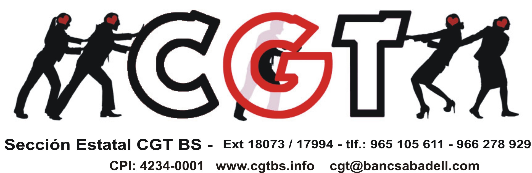 logo pie circular cgtbs
